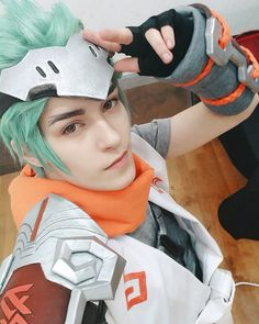 young genji cosplay - Twitter Search