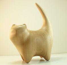 Котобанда моё, резьба по дереву, коты сувенир, кот, handmade, ручная работа, длиннопост, деревянный кот