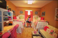 Lilly dorm