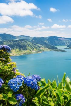 Portugal Travel Inspiration - The Azores Islands Are The Atlantic Ocean's 'Best-Kept Secrets' For Excellent Reason Places Around The World, Oh The Places You'll Go, Places To Travel, Places To Visit, Hallstatt, Neuschwanstein, Visit Portugal, Portugal Travel, World Cities