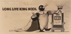 Long Live King Kool  Kool Mild Menthol Cigarettes
