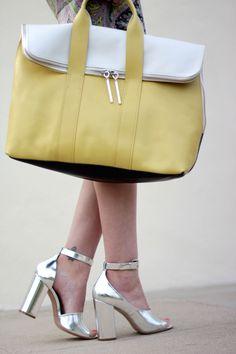 31 hour bag & shoes, spring 2012