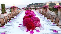 Luxurious Flowers : Maison Des Fleurs | The Modern Duchess