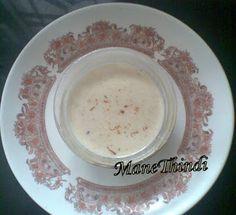 Pure Veg Recipes from ManeThindi!: GASAGASE PAYASA(POPPY SEEDS KHEER)