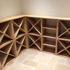 20 best ideas for under the stairs closet organization wine .- 20 best ideas for under the stairs closet organization wine cellar 20 best ideas for under the stairs closet organization wine cellar - Under Stairs Wine Cellar, Wine Cellar Basement, Wine Rack Design, Wine Cellar Design, Wine Shelves, Wine Storage, Crate Shelves, Record Storage, Storage Rack