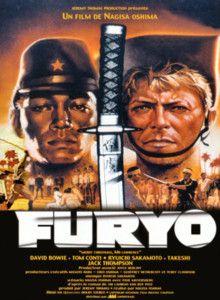 Merry Christmas, Mr Lawrence Furyo Film de Nagisa Oshima (1983)