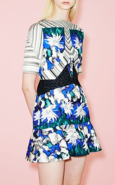 Shop the Peter Pilotto trunkshow at Moda Operandi