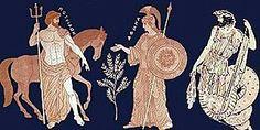Acropolis, Greek Mythology, Moose Art, Christmas Ornaments, History, Blog, Painting, Animals, Taxi