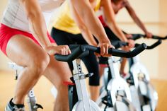 spin bikes reviews Fitness