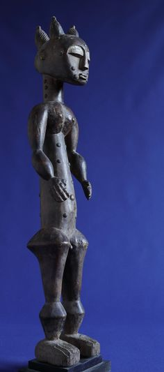 African Art For Sale, Art Object, Traditional Art, Buddha, Objects, Statue, Collection, Sculptures, Sculpture