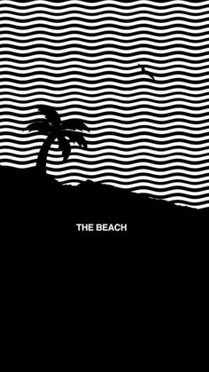 """The Beach"" by The Neighbourhood added to New Music Friday playlist on Spotify Jesse Rutherford, The Neighbourhood, Rip To My Youth, Mundo Hippie, Indie, Sea Wallpaper, The Wombats, Beach Posters, Arctic Monkeys"