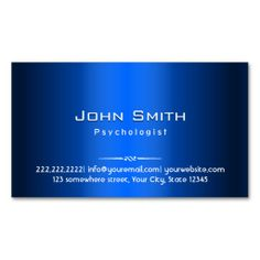 284 best medical health business card templates images on pinterest royal blue metal psychologist business card wood business cards elegant business cards plastic business flashek Choice Image