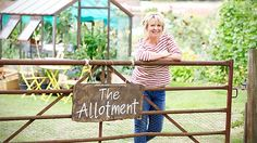 BBC The Big Allotment Challenge