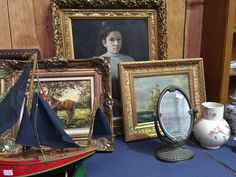 Tour-De-Lis, Antique Buying Tours france Tours France, French, Antiques, Frame, Stuff To Buy, Painting, Home Decor, Art, Antiquities