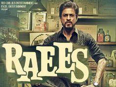 Raees (2017) Full Movie Download HD 720p DVDScr 700MB Filmywap