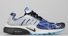 a4278f54f94a The Nike Air Presto Lightning releases once more! The classic Presto  colorway