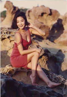 Asian celebrity feet