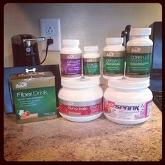 Pregnant/nursing challenge *Add breakfast shake *Replace Spark with V16 *Rehydrate optional, www.advocare.com/12124966