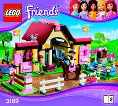 2015 New original Bela 10163 Girl's Friends Maya's Farm Heartlake Stables Building Blocks Sets 400 pcs Bricks toys Package: No . Lego For Sale, Lakeside Lodge, Lego Friends Sets, Friends Girls, Lego Girls, Toy Packaging, Building Blocks Toys, Farm Toys, Lego Toys