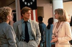 Up Close And Personal (1996) Robert Redford and Michelle Pfeiffer