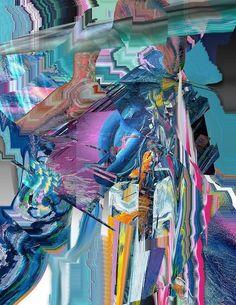 WGSN ~ color inspiration