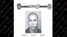 En horas de la noche de ayer, el agente Ramón Rosado adscrito a la División de Homicidios del CIC de Bayamón radico cargos por asesinato en primer grado y violación a la Ley de Armas, a Jomar Robles Rosado de 22 años de edad, residente de Toa Alta, por la muerte violenta de Javier Silva Morales de 32 años, ocurrida el pasado 20 de mayo de 2017 frente al Garaje Total en el Cantón Mall, en Bayamón.  En estos hechos, Silva Morales, resultó herido en el cuello con un arma blanca y fue lle...