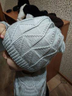 Free Knitting Patterns - Boys' Knitset: Hat and Pullover Knitting Needles, Free Knitting, Fancy, Knitting Patterns Boys, Quick Knits, Circular Needles, Pullover, Kids Hats, Knit Crochet