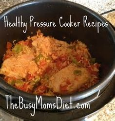 pressure cooker recipes - Bing images