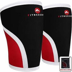 Knee Compression Sleeve, Elbow Support, Knee Wraps, Gym Weights, Knee Sleeves, Sports Medicine, Powerlifting