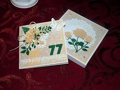 Kika's Designs : 77th Birthday