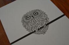 Illustrations by Megan Starr-Thomas, via Behance