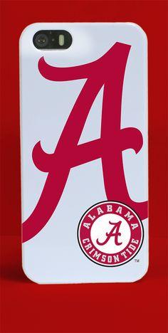 Alabama Crimson Tide Phone Case for iPhone® 5/5s