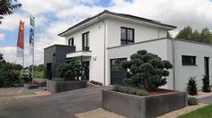 Die 18 Besten Bilder Von Neue Okal Häuser Build House Modern