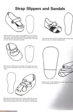 Make Doll Shoes — Yandex.Disk Doll Shoe Patterns, Doll Shoes, American Girl, Yandex Disk, Album, Dolls, How To Make, Shoes, Baby Dolls