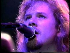 """Jeff Healey is blind... watch him play his guitar..and his voice.. wow  """"as the years to passing by"""""""
