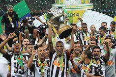 Atletico #Mineiro