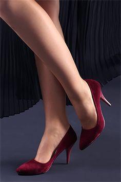 Stiletto Ayakkabı - Tozlu.com