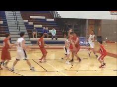 Ryan McCann (2017) Recruiting Video Basketball Highlights Junior Year - IBOtube