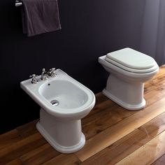 Sanitari a terra 59x36 Harmony in ceramica bianca Toilet, Flush Toilet, Toilets, Toilet Room, Bathrooms