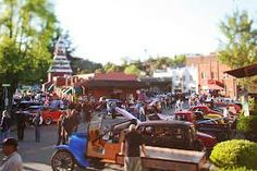 Every summer, Auburn has classic cars lining the streets of Old Town Auburn for Cruise Nights each week. There are always some amazing cars to look at, great food and tons of beer. Chances are, you will always run into someone you haven't seen in a while!