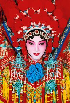 Yang Yang as General Mu Gui Ying