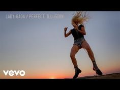 Audio e dettagli per il nuovo singolo di Lady Gaga - Perfect Illusion, rilasciato il 9 settembre 2016 per l'album Mother Monster.
