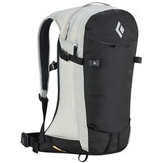 Black Diamond Unisex Avalung Dawn Patrol 25 Snow Pack  Black * Learn more by visiting the image link.