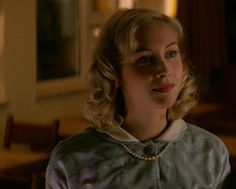 Sarah Gadon - Pictures & Photos from 11.22.63 (TV Mini-Series 2016) - IMDb