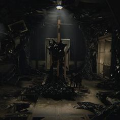 Tech: Review: Layers of Fear Is a Splendid Haunted House Devoid of Chills Help an insane painter assemble his magnum opus by exploring a labyrinthine house TIME.com