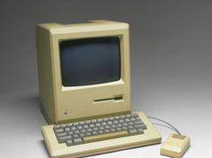Apple celebra el 30 aniversario del lanzamiento de su primera Mac ...