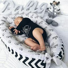 Good morning, sweeties ☀️ And this kid's name is David. ☺His photo was sent to us by a wonderful mother of that little king @diana_gologovets ❤ He is sleeping so sweetly in the nest, that was made by us 🙈 Thank you for your photofeedback. 🤗 We are doing the best for you 🐼 #konopatik_world_babynest #konopatik_world_toddlernest ・・・・・・・・・・・・・・・ 🎀BABY NEST - 45 USD 🎀BABY+MATTRESS - 50 USD 🎀TODDLER NEST - 50 USD 🎀TODDLER+MATTRESS - 55 USD ・・・・・・・・・・・・・・・ 🌍 WORLDWIDE SHIPPING about 25 USD…