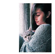 Janella Salvador Filipina Actress, Black N White, Salvador, Good Morning, Fangirl, Bride, Cats, Ph, Animals