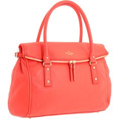 Kate Spade Bag- I want it! Why does it have to be $500 WHILE it's on sale?