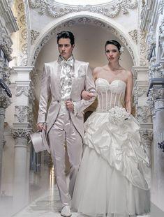 perfectos para una boda en la nieve